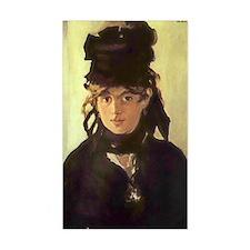 Berthe Morisot, Manet Decal