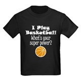 Basketball Kids T-shirts (Dark)