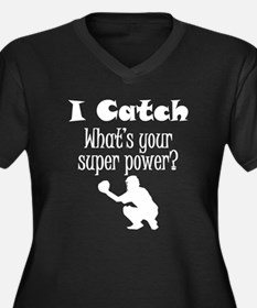 I Catch (Baseball) What's Your Super Power? Plus S
