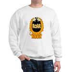 Lion Roar Sweatshirt