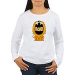 Lion Roar Women's Long Sleeve T-Shirt