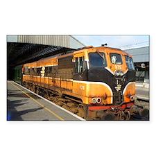 Irish Rail 078 Dublin Connolly Decal