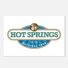 Hot Springs National Park Postcards (Package of 8)