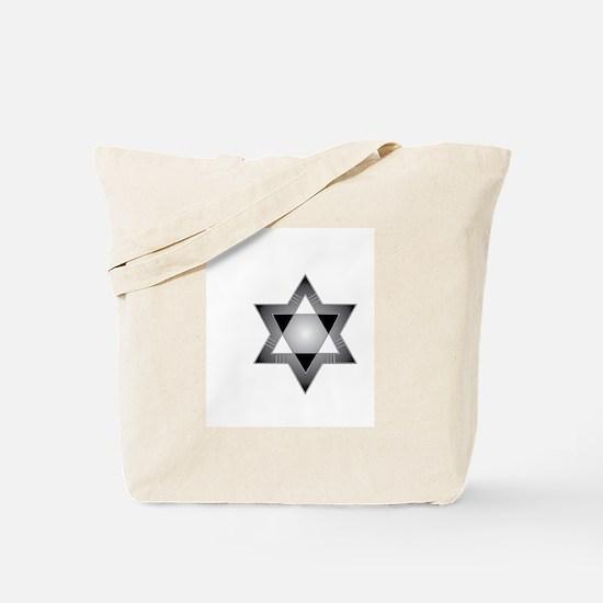 B&W-16 Tote Bag
