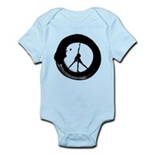 Peace Within Body Suit