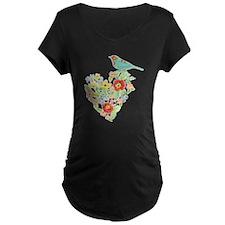 Ranunculus Daisy Rose Flowe T-Shirt