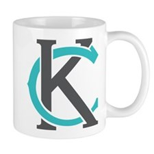 KC Logo Mugs