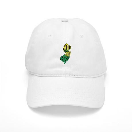 YDKJ Logo Baseball Cap