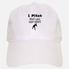 I Pitch (Baseball) What's Your Super Power? Baseba