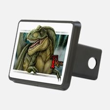 trex2_wtext Hitch Cover