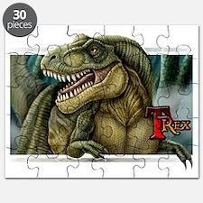 trex2_wtext Puzzle
