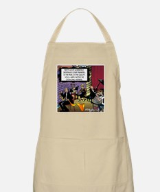 Incredibly Inexpensive Sound Engineers Apron