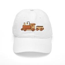 Train_0010 Baseball Cap