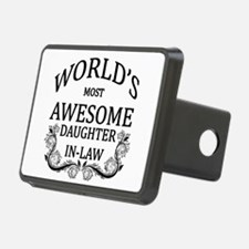 World's Most Awesome Daughter-In-Law Hitch Cover