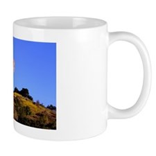 Water Pumping Windmill Mug