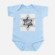 B&W-35 Infant Bodysuit