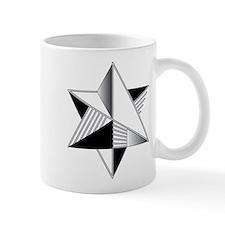 B&W-37 Mug