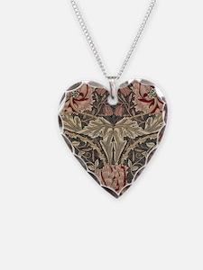 William Morris Honeysuckle Necklace
