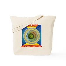 Salvia 2 Tote Bag