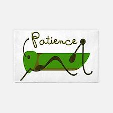 Patience 3'x5' Area Rug