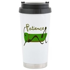 Patience Travel Mug