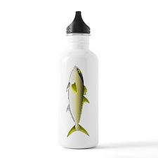 Amberjack v Water Bottle