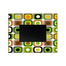 MCM 222 squares BLANKET Picture Frame
