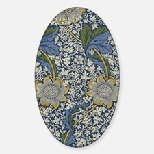William Morris Kennet  Decal