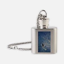 surf_04 Flask Necklace