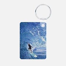 surf_04 Keychains