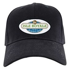 Isle Royale National Park Baseball Hat