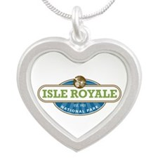 Isle Royale National Park Necklaces