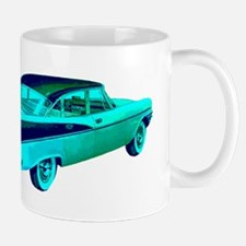 1957 Chrysler Saratoga Mugs