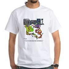Should Have Gone Wireless Shirt