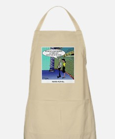 Theaters from Hell Apron