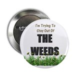 "The Weeds 2.25"" Button (10 pack)"