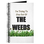 The Weeds Journal