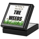 The Weeds Keepsake Box