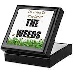 The Weeds Keepsake Box