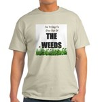 The Weeds Ash Grey T-Shirt