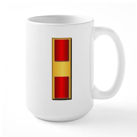 USMC - WO - No Txt Large Mug