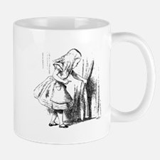Alice & The Tiny Door Mug