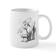 Alice & The Tiny Door Mug