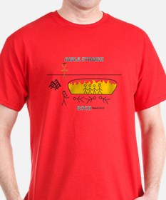 Shadrach, Meshach, and Abendego T-Shirt