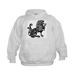 Chinese Lion Hoodie