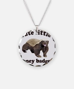 Cute HB Necklace