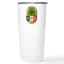 Murphy's Irish Pub Travel Mug