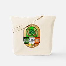 Murphy's Irish Pub Tote Bag