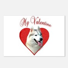 Sibe Valentine Postcards (Package of 8)