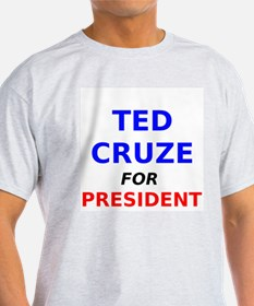 Ted Cruze for President T-Shirt